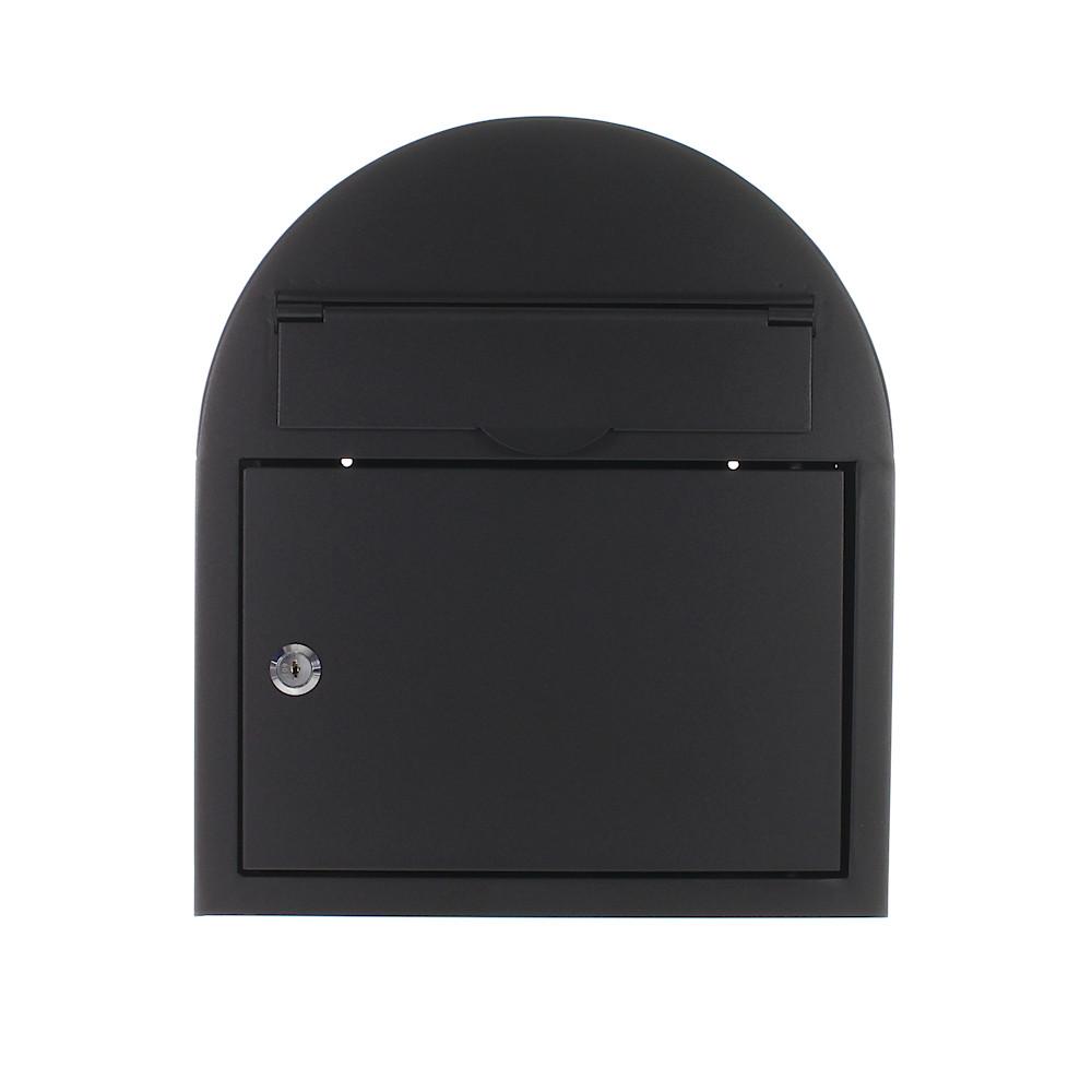 Profirst Mail PM 620 Briefkasten Anthrazit