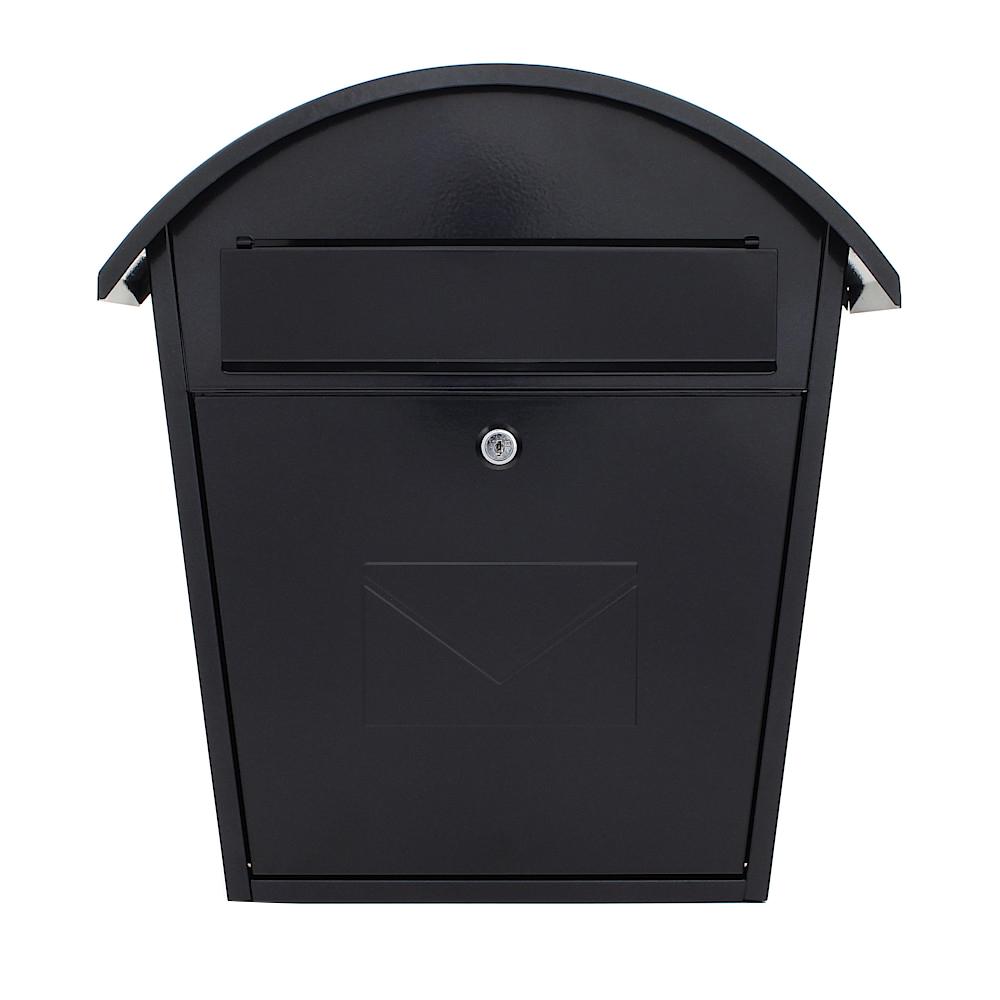 Profirst Mail PM 710 Briefkasten Anthrazit