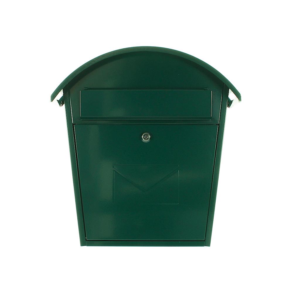 Rottner Briefkasten Jesolo grün