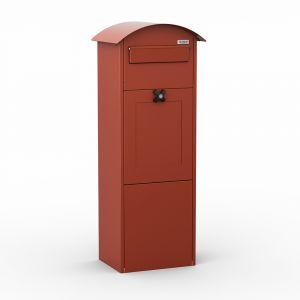 Flexbox Briefkasten Karolina 9401 Rot