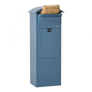 Flexbox Paketbriefkasten Lovisa 9901 Blau
