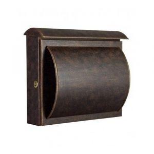 Heibi Briefkasten QUELO Zeitungsfach 64158-002