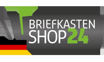 Logo Briefkastenshop24 Deutschland